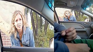 Car hidden cam four