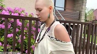 Czech Bald Rebel
