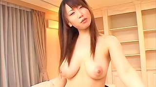 Japanese helter-skelter obese tits, insane habitation XXX cam porn