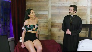 Beauty increased by someone's skin Priest Vol 2 Part 2 with Chloe